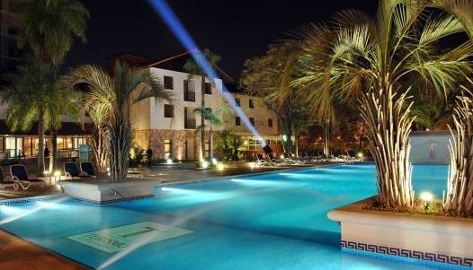 Sección Hotel