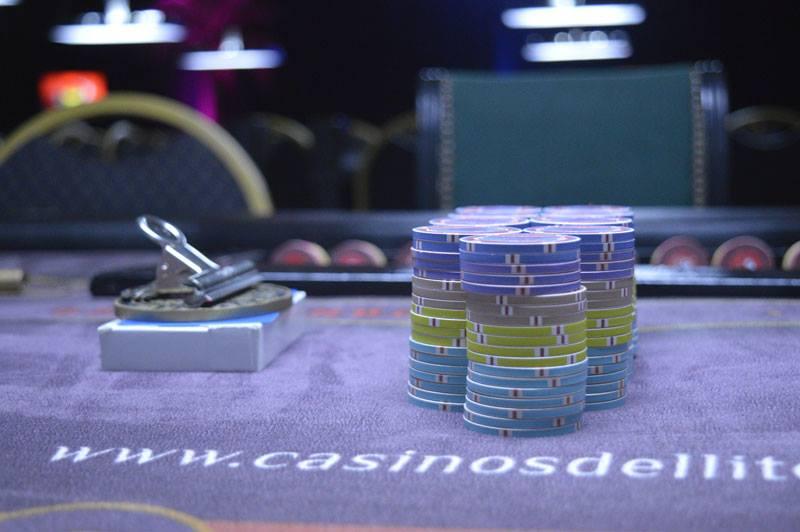 Seccion Poker
